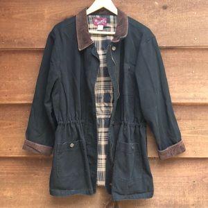 Vintage Denim & Co. Jacket